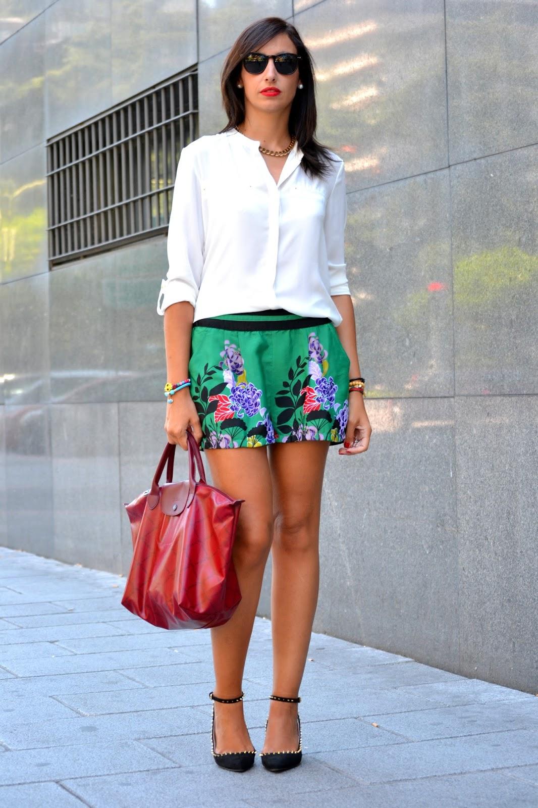 Tachas Shoes El Blog De Silvia Rodriguez Blog De Moda Viajes