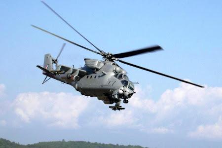Mil Mi-35 Hind E (Gambar 5). Prokimal Online Kotabumi Lampung Utara
