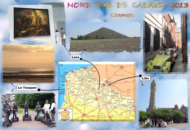 Nord Pas de Calais 2013