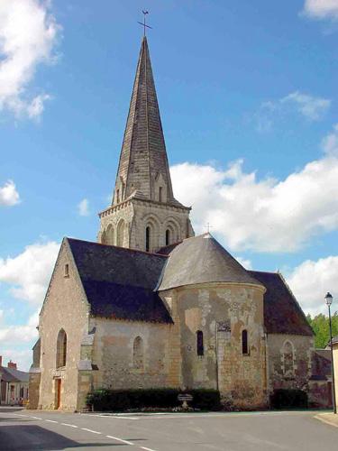 Église de Breil