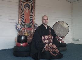 About Amidaji Temple