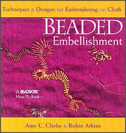 Techniques & Designs for Embroidering on Cloth
