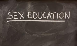 Starting a Sexual Revolution Begins With Education