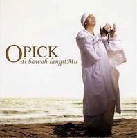 Opick. Tafakur (OST Tafakur Cinta - Indosiar)