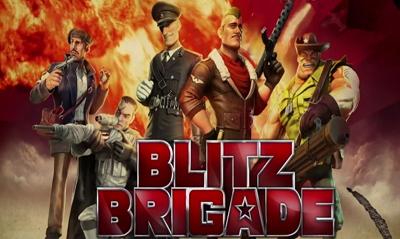 blitz brigade apk unlimited diamonds