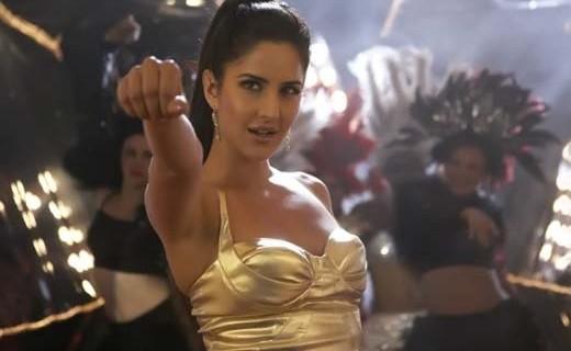 Katrina Kaif Singh Is King