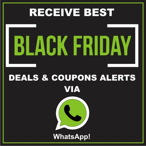 Join The SY Deals WhatsApp Group