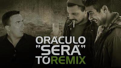 Rap Português - ORÁCULO (Galleno & FlaG) - SERÁ? (TÓ Remix)