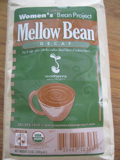 Women's Bean Project coffee