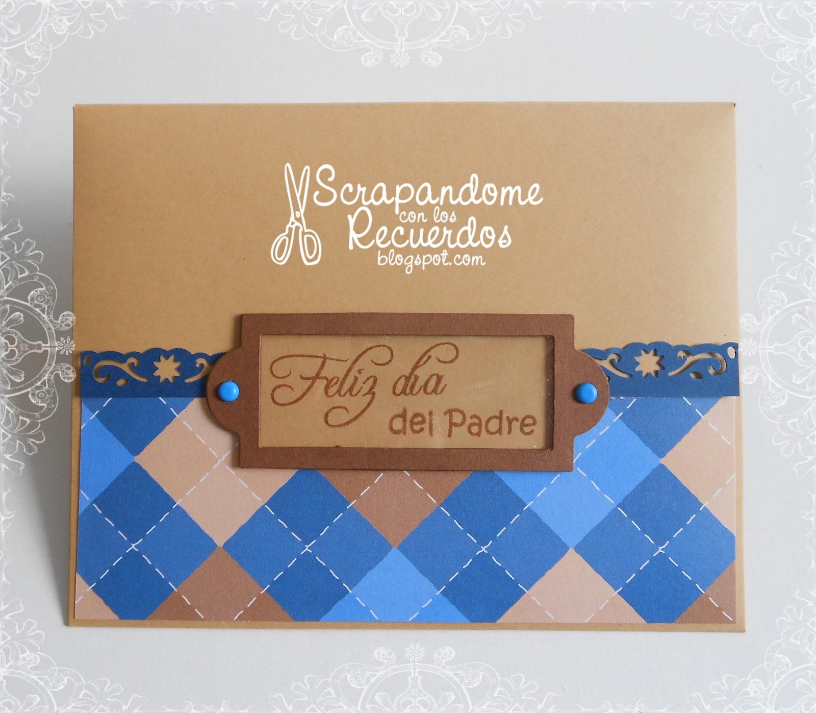 Envelope Decore De Noel