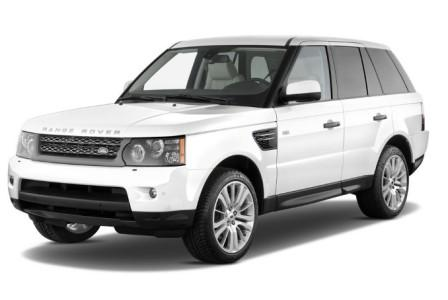 Car Zone 2011 Land Rover Range Rover Sport Midsize Suvs