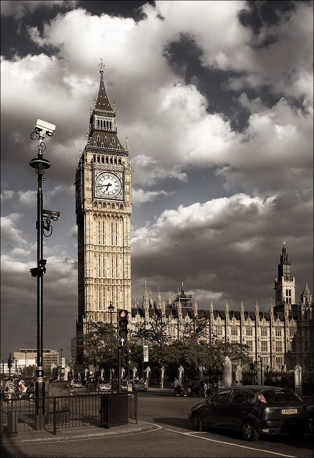 big ben london picture