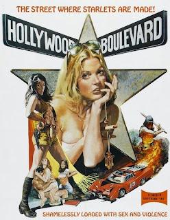 Hollywood Boulevard 1976