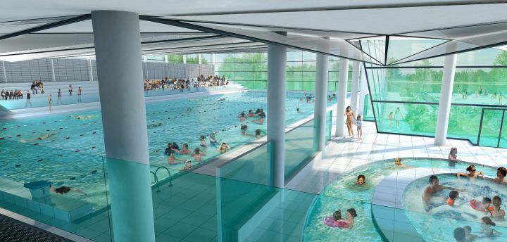 Le billet de ph nix 27 m une piscine sartrouville for Piscine sartrouville