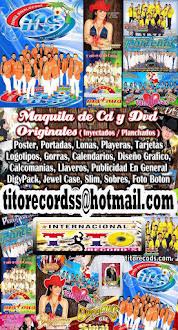MAQUILA DE CDS Y DVDS ORIGINALES CALIDAD ISO9002