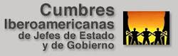 CUMBRES IBEROAMERICANAS