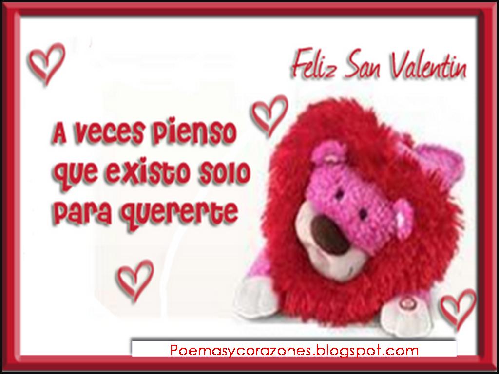 San Valentín Archives Imágenes de Amor con Movimiento - Imagenes Para Dia De La Amistad