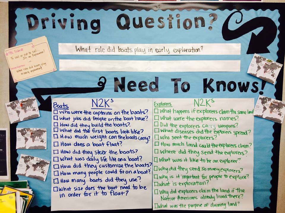 the road less traveled hcs personalized learning blog pbl project