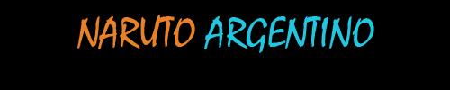 Naruto Argentino
