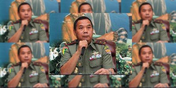 Unggul K Yudhoyono, tentara nasional indonesia, militer indonesia