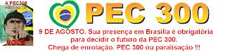 PEC 300 - Últimas notícias - Soldado Almança