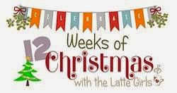 12 Weeks of Christmas Sign Up