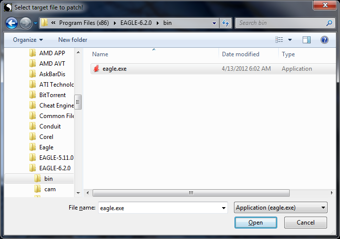 Cadsoft eagle professional 6.2.0 full : tialonpi