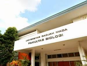 Fakultas Biologi UGM