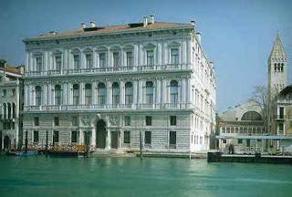 Palacio Grassi de Venecia