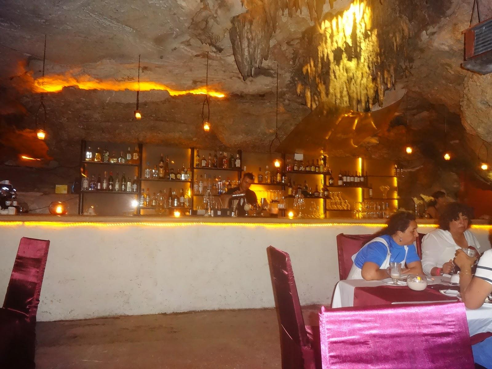 restaurante Alux - Playa del Carmen - Cancun