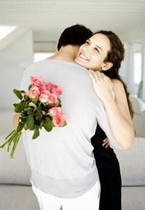sms d'amour pour une femme