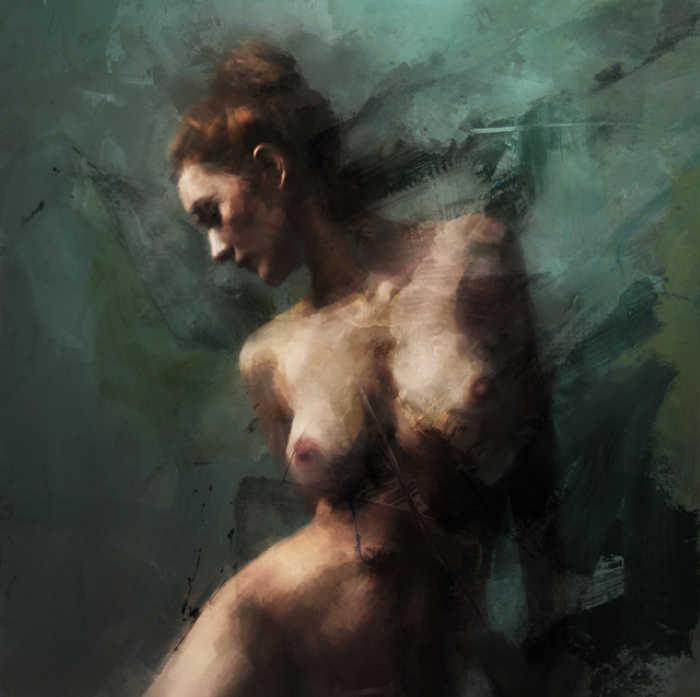 Цифровая живопись