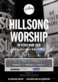 Hillsong Worship Live in Manila