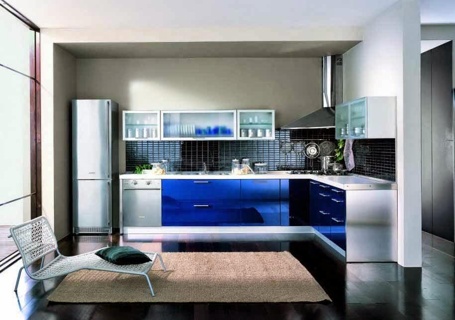 Dapur yang menginspirasi 6