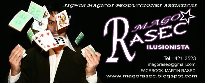 MAGO RASEC