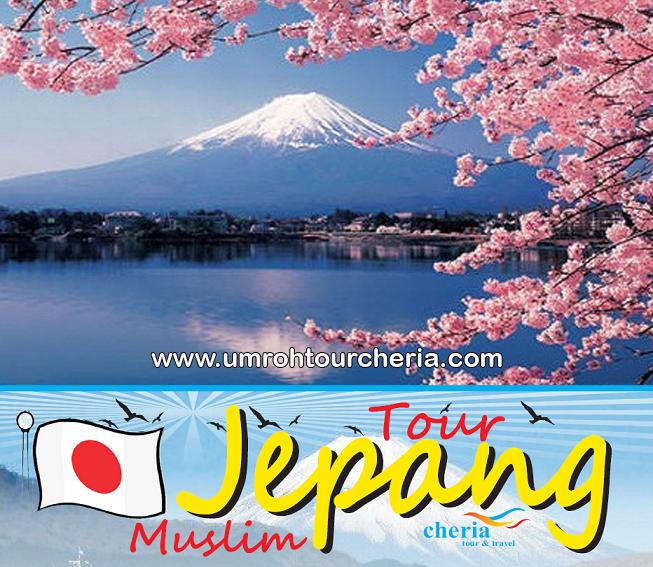 Tour Jepang