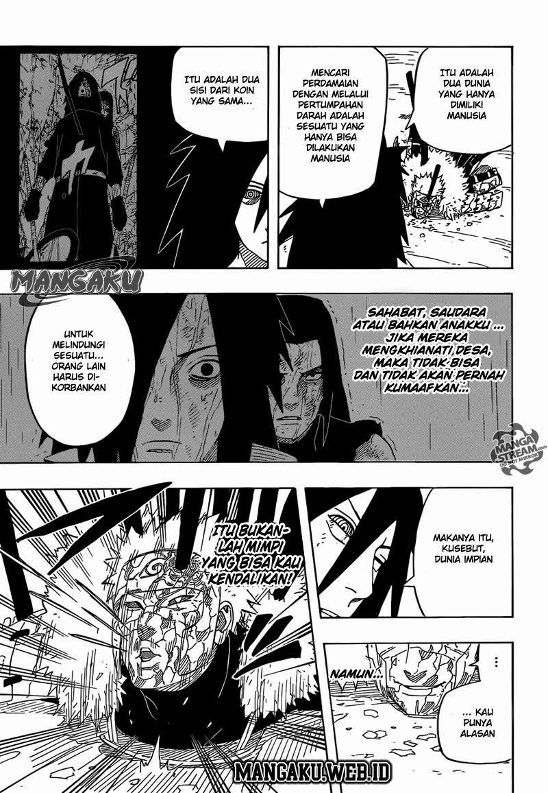 Komik Naruto 661 Bahasa Indonesia halaman 15