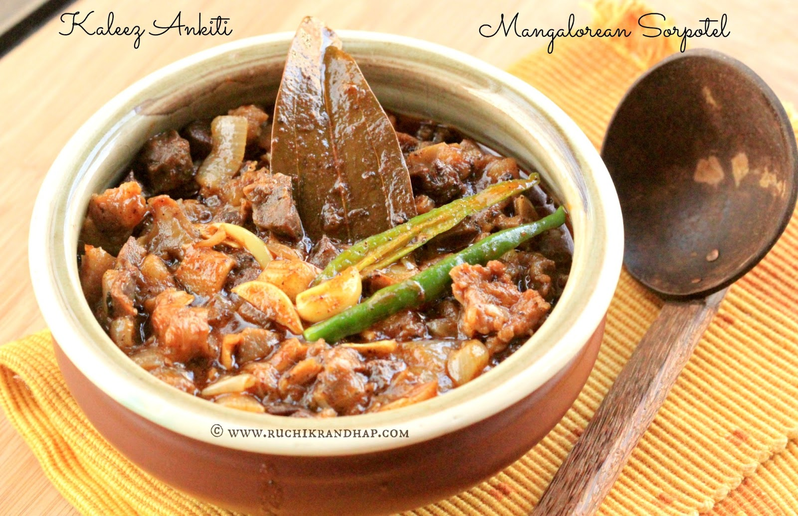 Mangalorean Beef And Bacon Gravy Recipes — Dishmaps