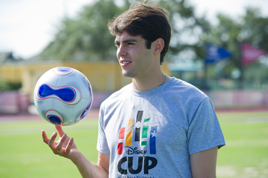 Kaka Brazilian Best Footballer