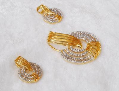 Silver-Jewellery-pendent-earing allfreshwallpaper