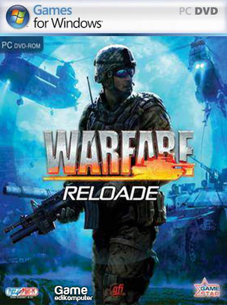 Free Download Warfare Reloaded