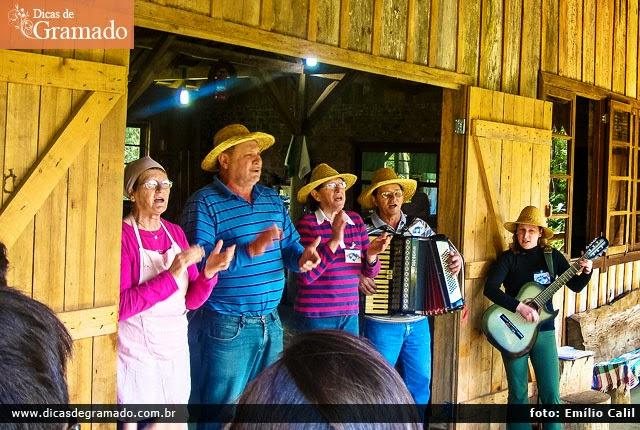 Passeios em Gramado: Tour Raízes Coloniais é um passeio fantástico que fará você voltar no tempo.