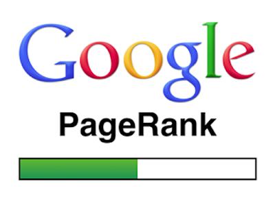 Menaikkan Pagerank Blog Dengan Cepat & Mudah