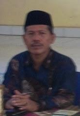 H. Ansor Pohan, SH, M.AP