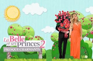 La Belle et ses Princes 2