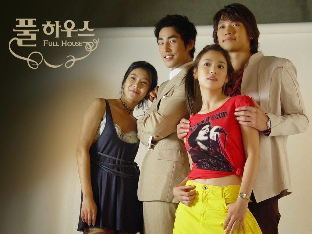 Full House (Coreano) - Solo Mis Doramas.