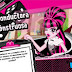 Monster High Conductora Monstruosa