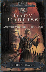 Lady Carliss