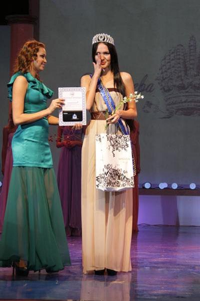 Valeria Voronova (CRIMEA 2012) Valeria-Voronova