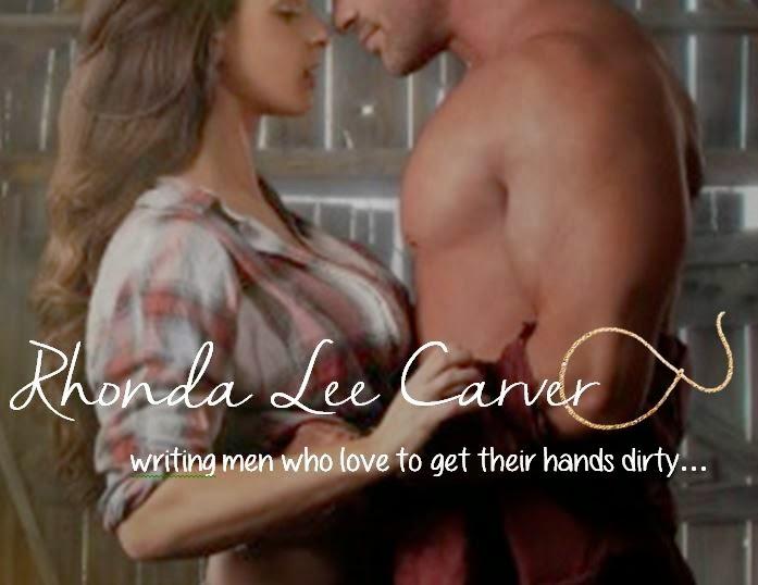 Rhonda Lee Carver